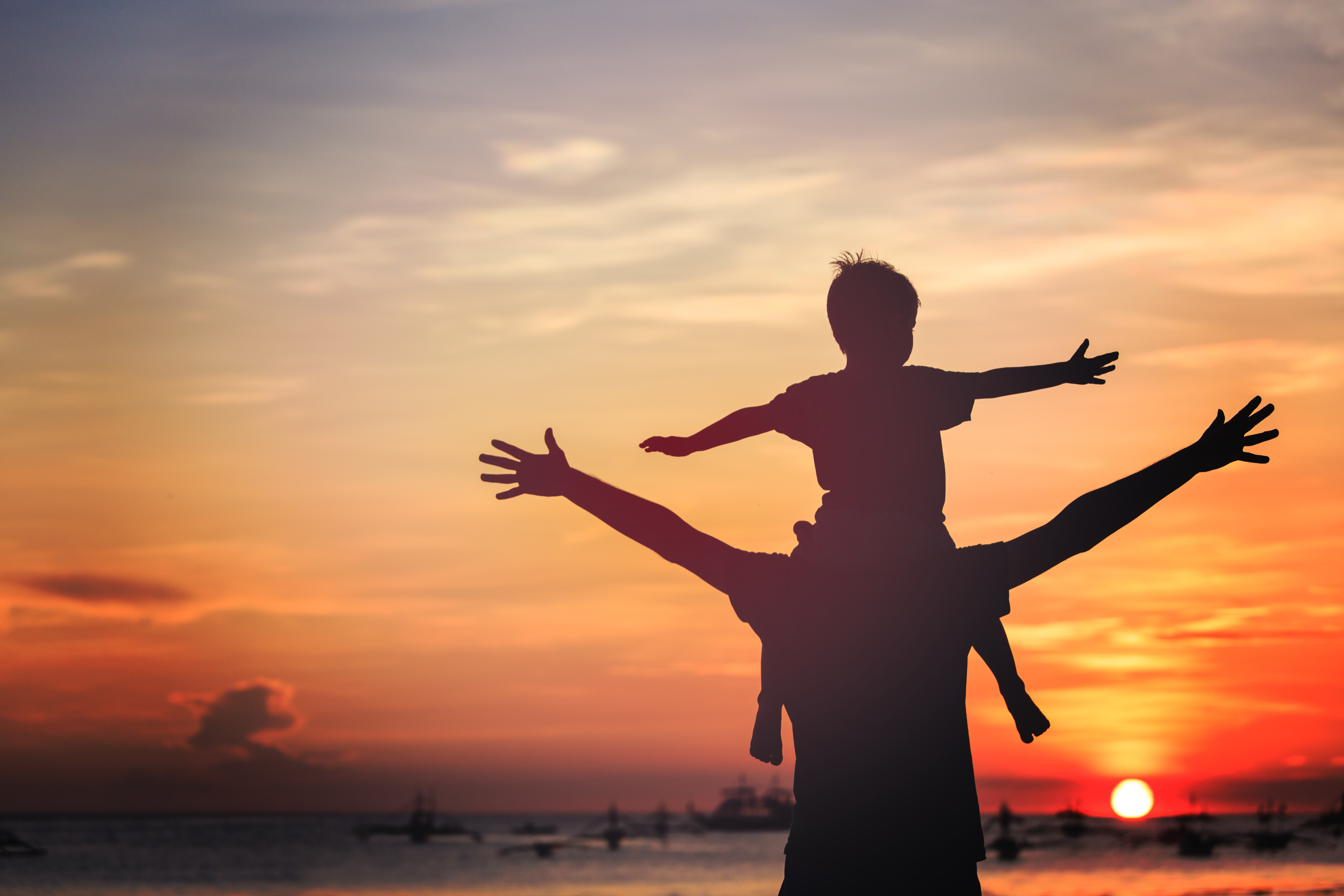Benefits of Establishing Paternity in a California Child Custody Case